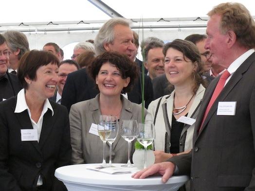 Sommerempfang der Architektenkammer - SPD Stuttgart